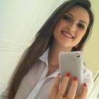 Karime El Laden (Estudante de Odontologia)