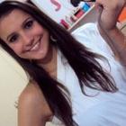 Gabrielly Bastiani (Estudante de Odontologia)