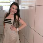 Sabrina Oselame (Estudante de Odontologia)
