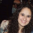 Amanda Falconi (Estudante de Odontologia)