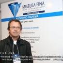 Dr. Carlos Roberto Selau (Cirurgião-Dentista)