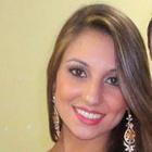 Jannaina Farias (Estudante de Odontologia)