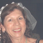 Dra. Lucia Aparecida Silverio Padilha (Cirurgiã-Dentista)