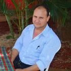 Dr. Eudes Vieira dos Santos (Cirurgião-Dentista)