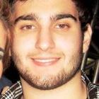Daniel Carlos Loss Paro (Estudante de Odontologia)