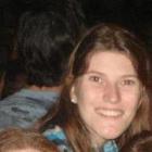 Eduarda Hilgert (Estudante de Odontologia)