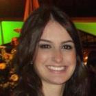 Rachel Itaborahy Costa (Estudante de Odontologia)