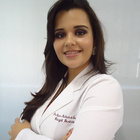 Dra. Dayana Machado de Souza (Cirurgiã-Dentista)
