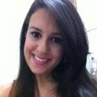 Priscila Américo (Estudante de Odontologia)
