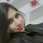 Camila Londero (Estudante de Odontologia)