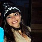 Stephanie Moura (Estudante de Odontologia)
