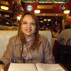 Dra. Carla Santiago da Silva (Cirurgiã-Dentista)
