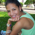 Rafaela Oliveira de Paula (Estudante de Odontologia)