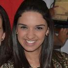 Angélica Ferraz Jardim (Estudante de Odontologia)