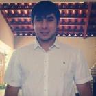 Augusto Queiroz (Estudante de Odontologia)