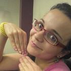 Ana Claudia Lourenço Justini (Estudante de Odontologia)