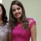 Sarah Celina (Estudante de Odontologia)