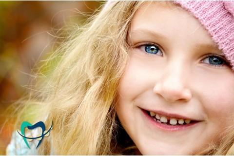 O cuidado com os dentes decíduos (dentes de leite)