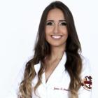 Jéssica Amaral (Estudante de Odontologia)