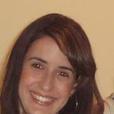 Mariele Borges (Estudante de Odontologia)