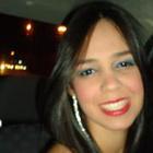 Ludmila Mascarenhas (Estudante de Odontologia)
