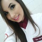 Taymille Klamt (Estudante de Odontologia)