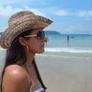 Suzi Mara da Silva (Estudante de Odontologia)