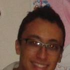 Max Lanz (Estudante de Odontologia)