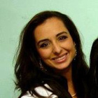 Angelina Serafini Bergamin (Estudante de Odontologia)