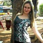 Fernanda Marsango (Estudante de Odontologia)