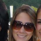 Karin Egger (Estudante de Odontologia)