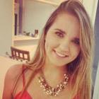 Jéssica Souza (Estudante de Odontologia)