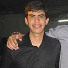 Neto Aguiar (Estudante de Odontologia)