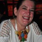 Dra. Heloísa Boff (Cirurgiã-Dentista)