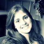 Gislaine Rosa (Estudante de Odontologia)