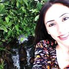 Vanessa Cristina S. Marcelino (Estudante de Odontologia)