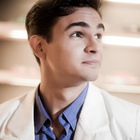 Paulo dos Santos Clausen (Estudante de Odontologia)