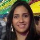 Thamirys Dantas Nóbrega (Estudante de Odontologia)