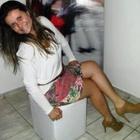 Samira Figueiredo (Estudante de Odontologia)