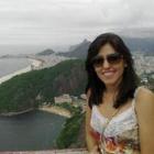 Dra. Michelle Gonçalves (Cirurgiã-Dentista)