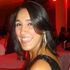 Dra. Geovanna Batista Vieira de Lima (Cirurgiã-Dentista)
