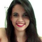 Flávia Torres (Estudante de Odontologia)