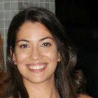 Dra. Laís Nogueira (Cirurgiã-Dentista)