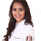 Dra. Thayse Mendes da Costa Sousa (Cirurgiã-Dentista)