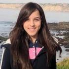 Júlia Melo (Estudante de Odontologia)