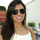 Hévila de Almeida Mendes (Estudante de Odontologia)