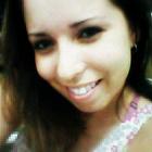 Roberta Alcântara (Estudante de Odontologia)
