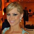 Dra. Karine Thaís Secchi (Cirurgiã-Dentista)