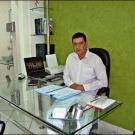 Dr. Rogerio Mansur (Cirurgião-Dentista)