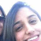 Marina Abreu (Estudante de Odontologia)